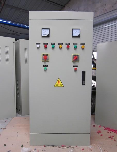 水泵电气自动控制柜
